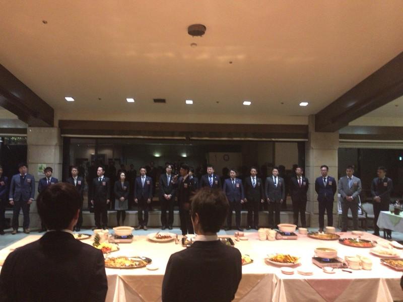 一般社団法人竜ケ崎青年会議所 第69回 通常総会
