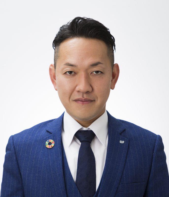 第36代理事長 小林 裕昭